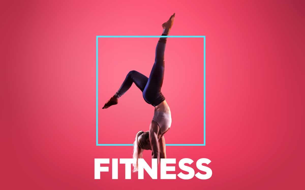 Adelina Fitness