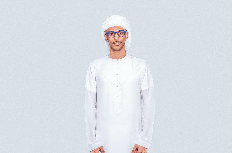 Malek Al Hammadi