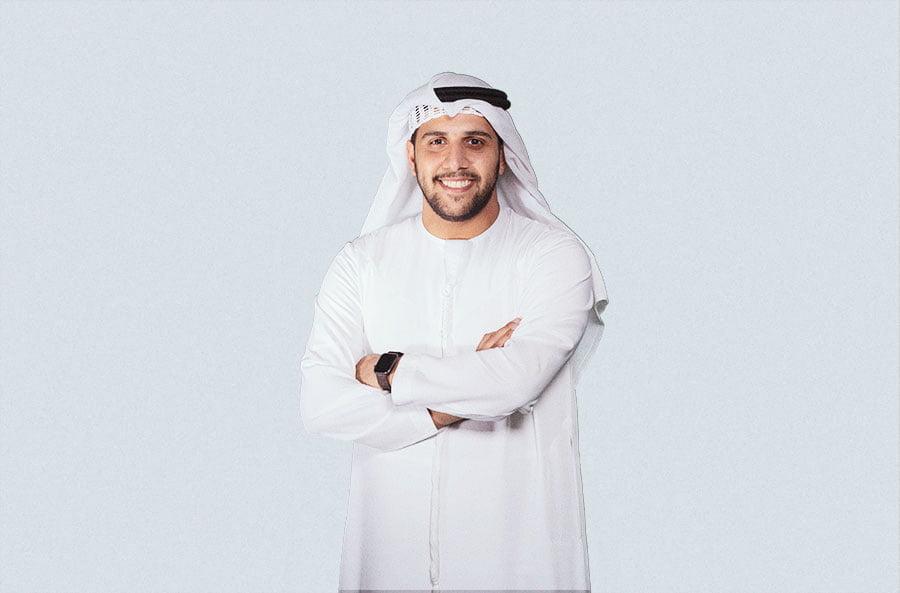Saoud Al Shimmari